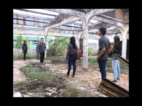 Film pendek laga sman 04 bengkulu