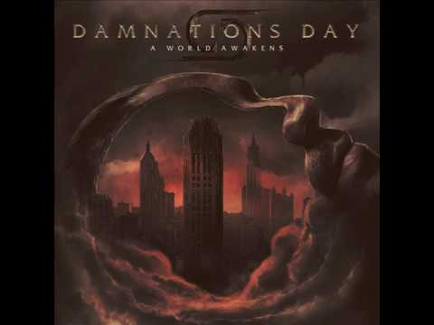 Damnations Day - Dissecting the Soul