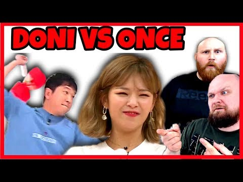 TWICE AND THE ONCE FANDOM VS DONI (20108) KPOP RANTZ: EPISODE 544 BIG CRY BABIES