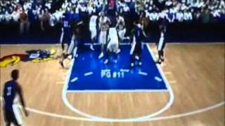 NCAA March Madness 2003 Tournament 1 Part 13