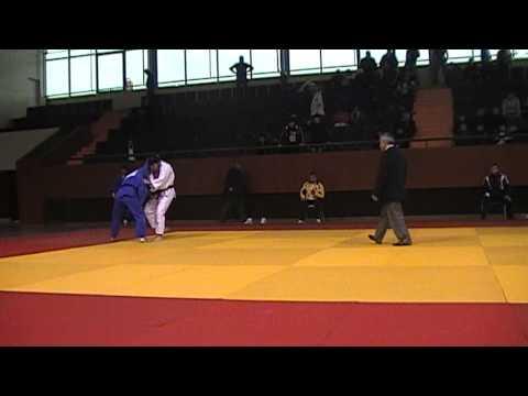 Armenian judo championsnip2013Nikoghosyan D VS Garnikyan S FINAL