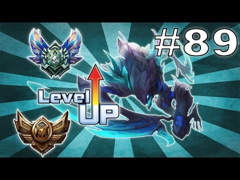 Bronze To Diamond - Silver III 65lp / Kha Zix Jungle (ITA)