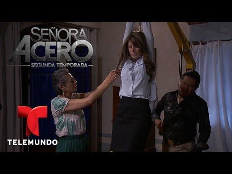 Señora Acero 2 | Escena del Dia 54 | Telemundo