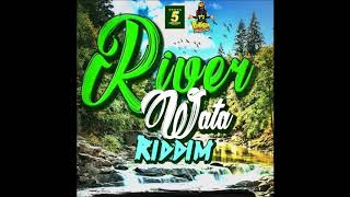 VERSHON FT. RIVER WATA RIDDIM MIX 2018 - (MIXED BY DJ DALLAR COIN) MARCH 2018
