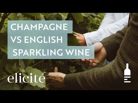 wine article The Rise Of English Sparkling Wine
