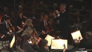 Brahms Ein Deutsches Requiem second movement