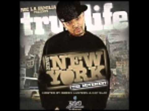 TRU LIFE - BLOCK MUSIC
