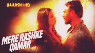 mere rashke qamar new version mp3 with awesome voice and music with edm