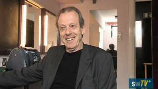 Leslie grantham interview with swindon web