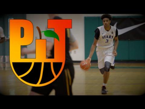 The Peach Invitational Tournament Highlight Mix