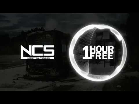 The Lifted - Crash N Burn (feat. Man 3 Faces) [NCS 1 HOUR]