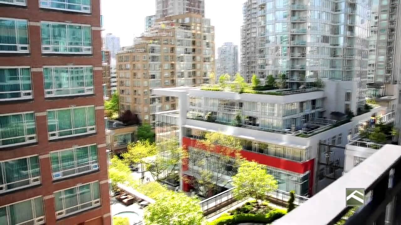 Hotel L Hermitage Vancouver