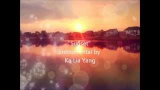 Sunset (Sexy Babies) Instrumental - Ka Lia Yang