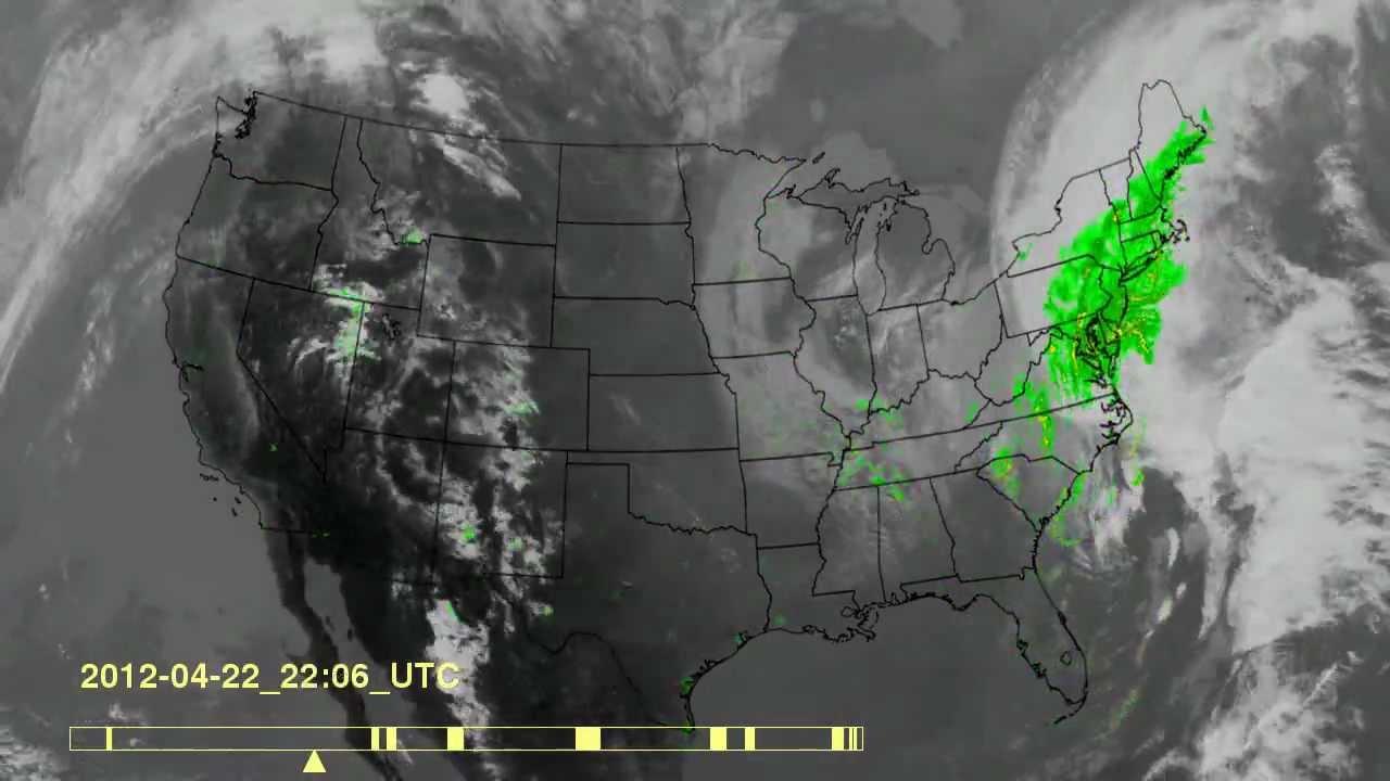 North American Weather Radar Old Farmers Almanac FileNational - Weather radar map southeast us