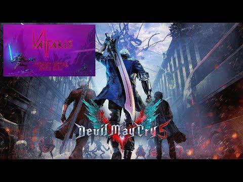 Devil May Cry 5 & Valfaris - Demo thumbnail