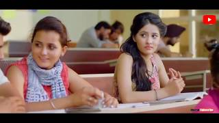 Cute College Love story ¦ Very Heart Touching Love Song ¦ School Love Story 2018¦ Romantic song