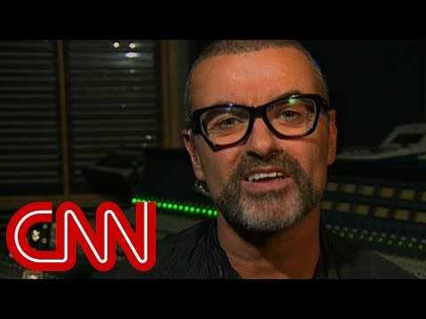 George Michael's song for William and Kate (2011)
