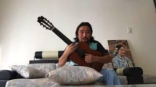 Đinh Thanh Hải cùng cây guitar và những bản tình ca