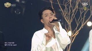 SECHSKIES - '아프지 마요 (BE WELL)' 0521 SBS Inkigayo