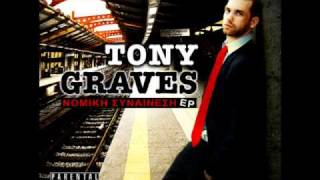Tony Graves feat. Diezel & Eversor - Φωνές