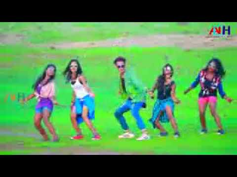 GenYoutube net Lagay Ke Fair Lovely  Nagpuri Sadri Hd Video  Nas Faad Dance