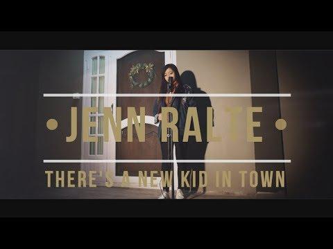 NEW KID IN TOWN - BILLY GILMAN | COVER | JENNIE LALRUATFELI | llJennRaltell