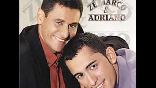 HINOS : Se isso não for amor (Zé Marco  Adriano)