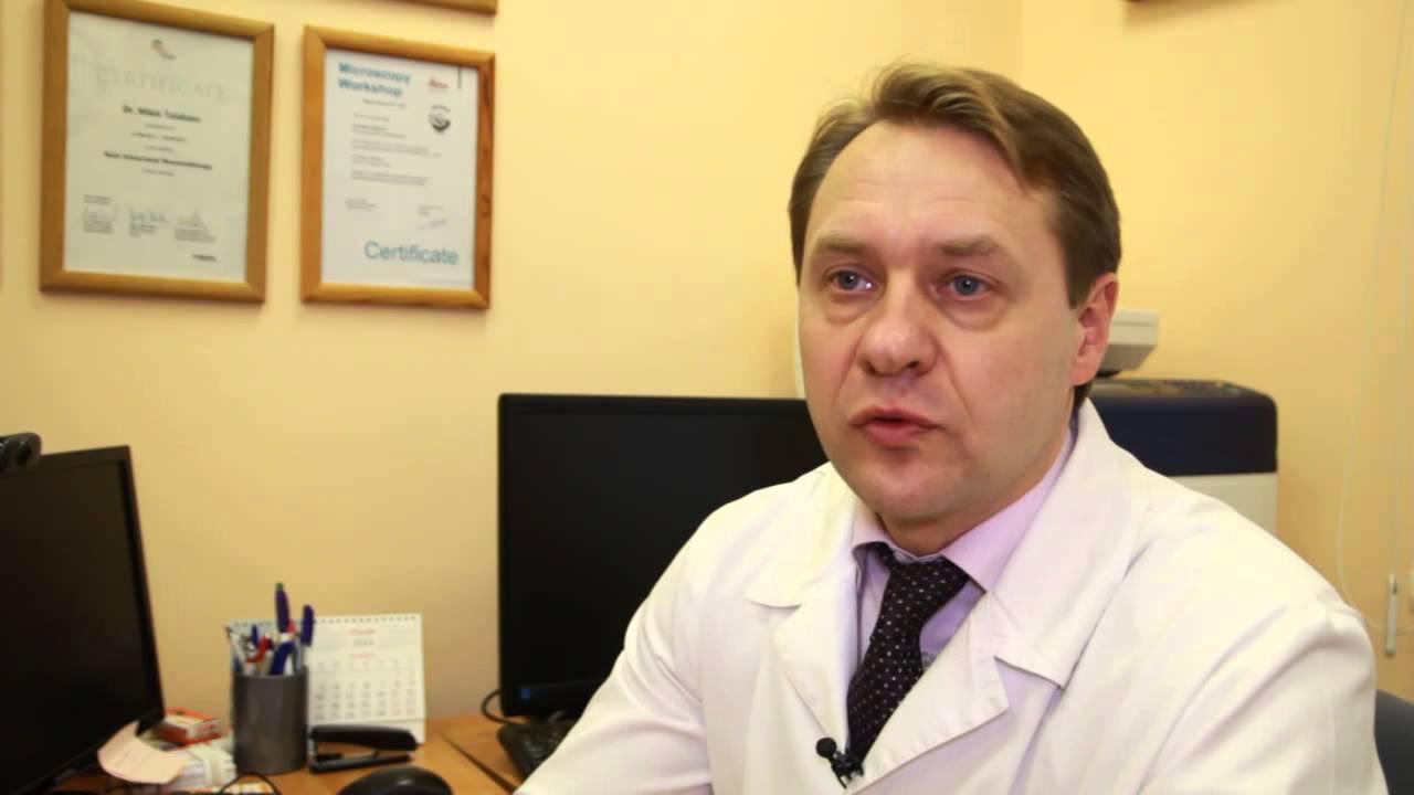 Обнаружить рак мозга на ранней стадии поможет окулист