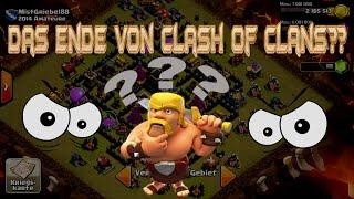 """Lets Play Clash of Clans #114""""Clash of Clans am Ende??/Netz-Reaktionen zum Update """"[HD] GER/DEUTSCH"""