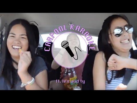 MB Carpool Karaoke | 7.25.17 |