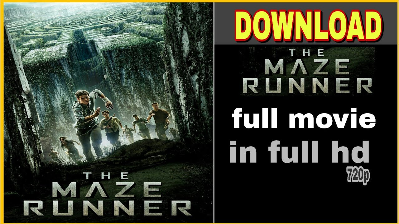the maze runner 2014 full movie in hindi download 720p