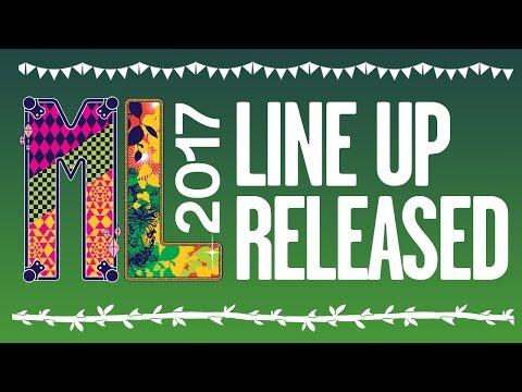 Line Up Trailer   Mysteryland NL 2017