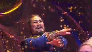 劇団四季:『アラジン』プロモーションVTR