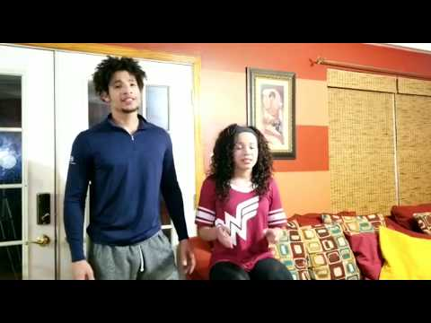 All Of Me - John Legend | Cover By Tristan & Ahnya