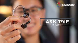 Astell & Kern T9ie Review: Best IEM Yet From A&K And Beyerdynamic