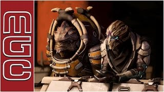 More Confirmed Characters and Squad Mates in Mass Effect: Andromeda