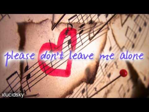 The Melody- Goodbye Lyrics