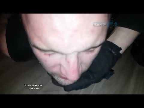 В Жуковском   задержаны преступники-наркодельцы