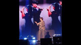 지코 아무노래 TikTok Stage with HIPHOPPLAYA 200527