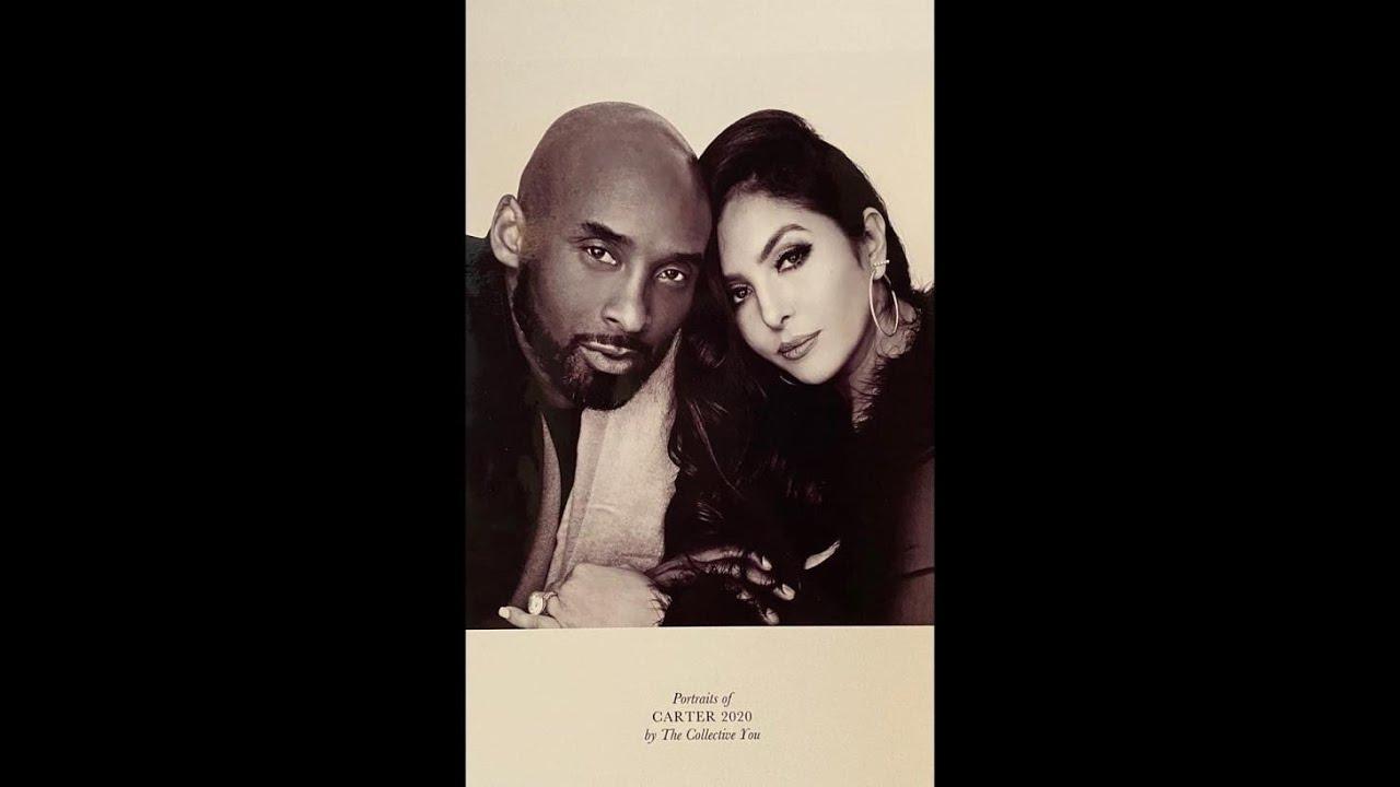 El pacto que tenia Kobe Bryant y su esposa