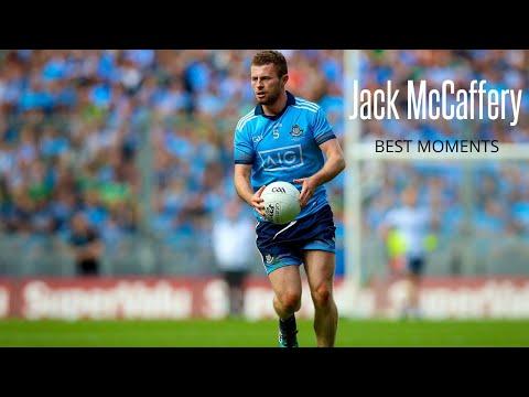 Jack McCaffery (Dublin) - Best Moments | Goals & Points| HD