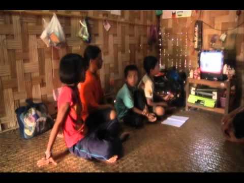 กรุงไทย-แอกซ่า เยี่ยมน้องโรโต