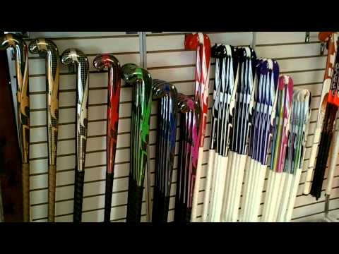 TK And Gryphon Field Hockey Sticks And Bags New For 2012-2013!
