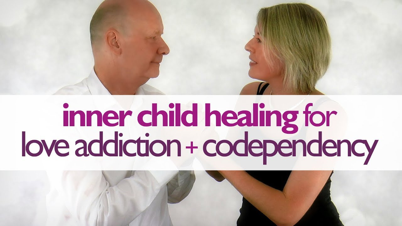 codependency and love addiction