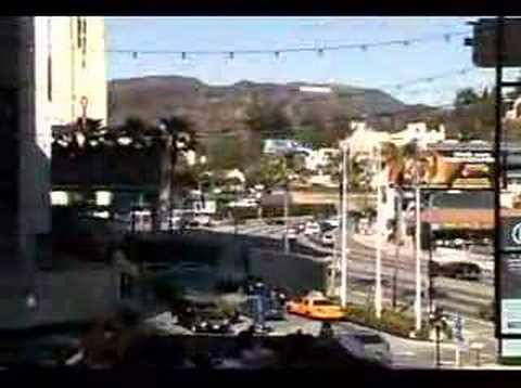 Hollywood Highland Day Before Oscars 2007 - 2 of 2