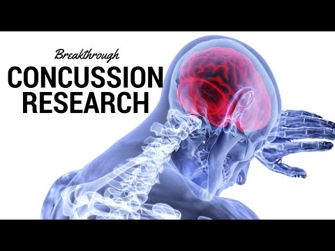 Concussion Research Breakthrough: Nina Kraus Discovers Brain Biomarker