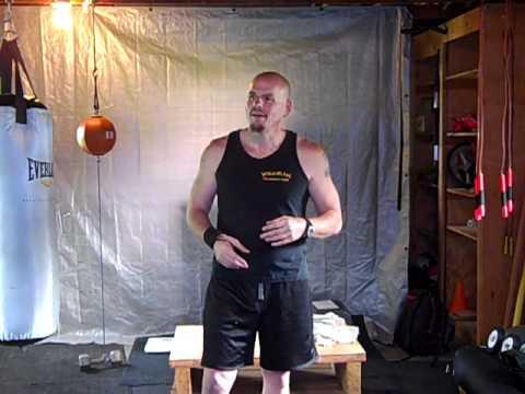 Wildman Training.com how The Toughman and Matt Furey changed my life