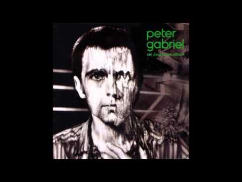Peter Gabriel - Schnappschuß (Ein Familienfoto)