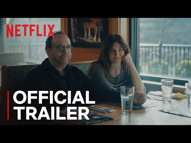 Private Life | Official Trailer | Netflix