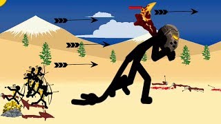 Stick War Legacy Stickman War Legacy HACK Unlimited Gems Android GamePlay